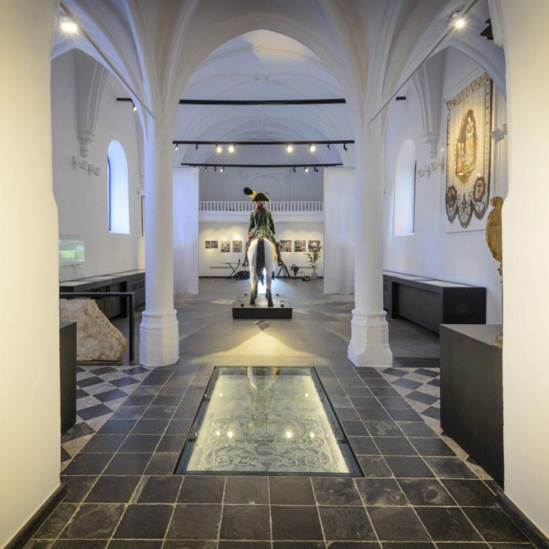 Musée Baillet-Latour 14